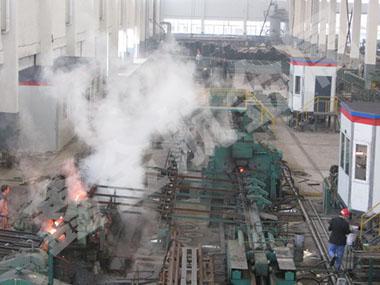 火力发电锅炉用20G高压锅炉管,GB5310高压锅炉管讲义